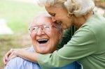 dziadkowie, seniorzy